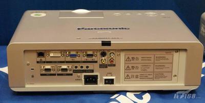 panasonic px960/970/980nt 松下投影机新品上市